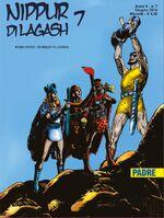 Nippur di Lagash Vol 1 7