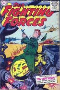 Our Fighting Forces Vol 1 4
