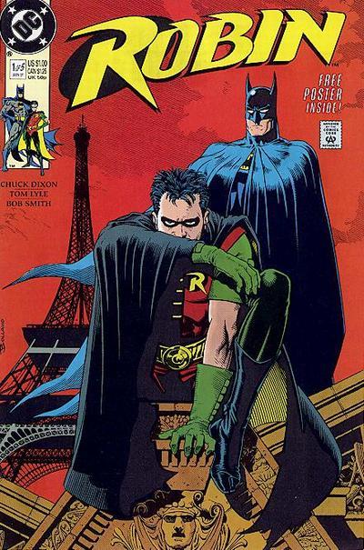 Robin/Covers