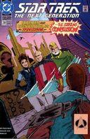Star Trek The Next Generation Vol 2 38