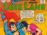 Superman's Girlfriend, Lois Lane Vol 1 87