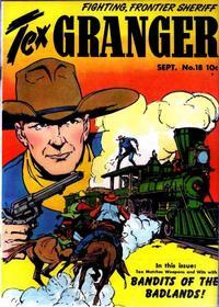 Tex Granger Vol 1