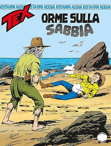 Tex Nuova Ristampa Vol 1 363