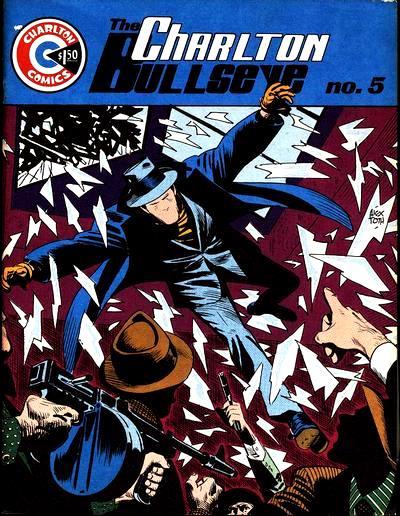 Charlton Bullseye (fanzine)