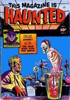 This Magazine is Haunted Vol 1 7