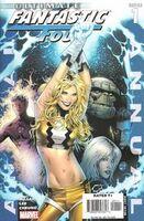 Ultimate Fantastic Four Annual Vol 1 1