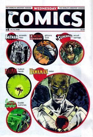 Wednesday Comics Vol 1 2.jpg