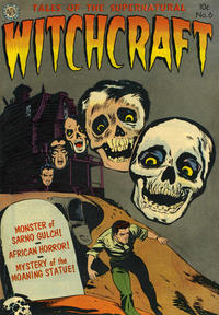 Witchcraft (Avon) Vol 1 6