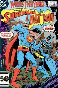 World's Finest Vol 1 320