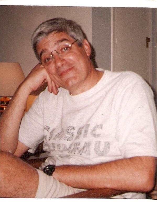 Alfredo Falugi