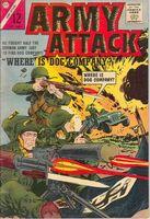 Army Attack Vol 1 3