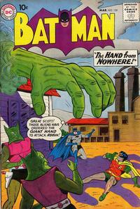 Batman Vol 1 130