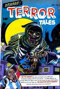 Beware! Terror Tales Vol 1 3