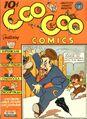 Coo Coo Comics Vol 1 2