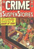 Crime SuspenStories Vol 1 9