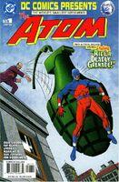 DC Comics Presents Atom Vol 2 1