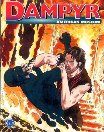 Dampyr Vol 1 127