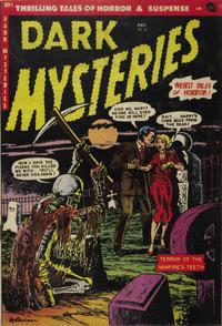Dark Mysteries Vol 1 15