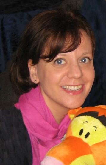 Elena Pianta
