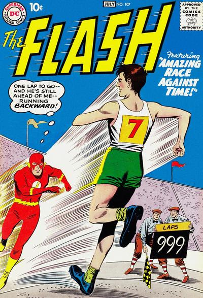 Flash Vol 1 107