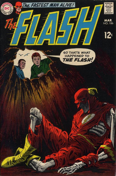 Flash Vol 1 186