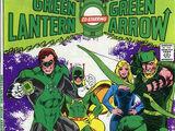 Green Lantern Vol 2 100