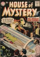 House of Mystery Vol 1 64