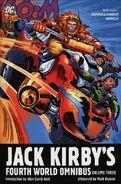 Jack Kirby's Fourth World Omnibus Vol 1 3