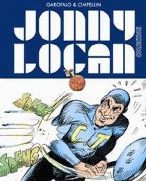 Jonny Logan