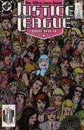 Justice League America Vol 1 29