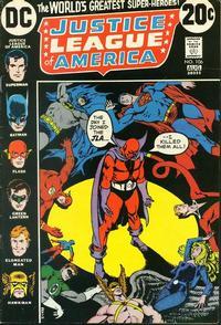 Justice League of America Vol 1 106