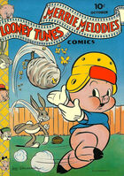 Looney Tunes and Merrie Melodies Comics Vol 1 24