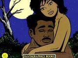 Love and Rockets (comics)