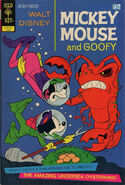 Mickey Mouse Vol 1 135