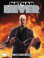 Nathan Never Vol 1 217
