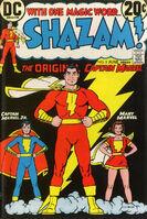 Shazam Vol 1 3