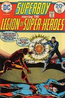 Superboy Vol 1 201