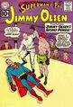 Superman's Pal, Jimmy Olsen Vol 1 55
