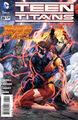 Teen Titans Vol 4 26