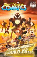 Walt Disney's Comics and Stories Vol 1 705