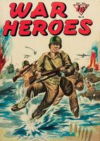 War Heroes Vol 1 6
