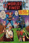 World's Finest Comics Vol 1 195