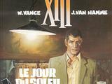 XIII (comics)