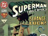 Action Comics Vol 1 721