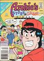 Archie's Story & Game Digest Magazine Vol 1 24