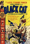 Black Cat Comics Vol 1 23