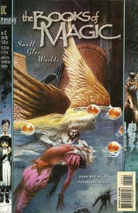 Books of Magic Vol 2 12