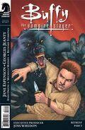 Buffy the Vampire Slayer Season Eight Vol 1 27