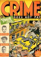 Crime Does Not Pay Vol 1 23