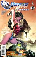 DC Universe Online Legends Vol 1 3